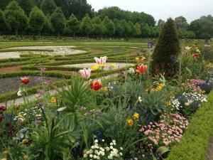 Charlottensburg Palace Gardens