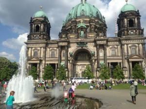 The Berlin Chapel