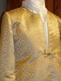 Dorothy's Evening Jacket 001